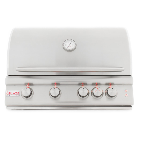 4lte grill top
