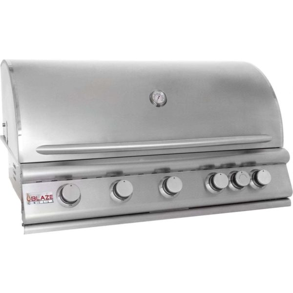BLZ 5 Grill Only