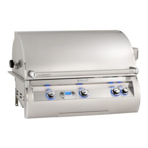 Echelon E790i 9E1N 36 built In Grill With Digital Thermometer
